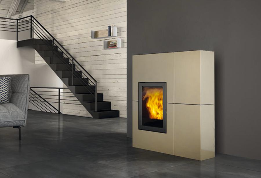 Offerte edilkamin caserta stufe a pellet termostufe e termocamini - Stufe a pellet per termosifoni e acqua calda ...