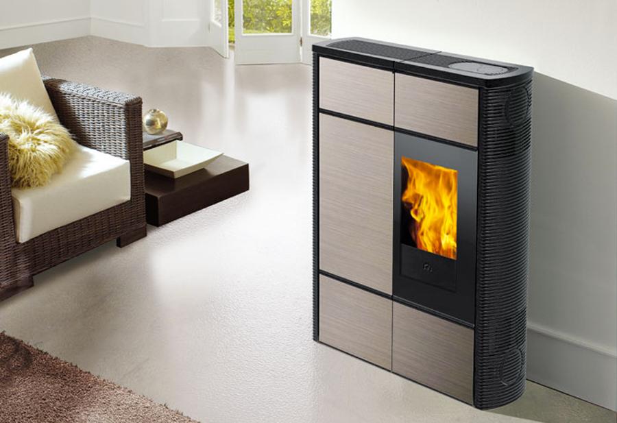 Offerte edilkamin caserta stufe a pellet termostufe e termocamini - Stufe a pellet edilkamin catalogo ...