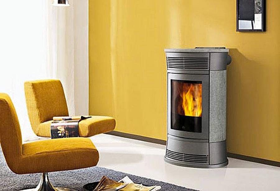 Offerte edilkamin caserta stufe a pellet termostufe e - Termostufe a pellet edilkamin prezzi ...