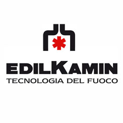 Edilkamin-camini-stufe-pellet-Caterino-Ceramiche-Aversa