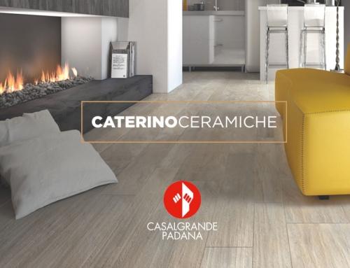 Il gres fine porcellanato di Casalgrande Padana
