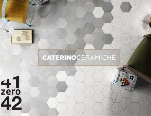 41zero42 : l'innovativa collezione di ceramiche per pavimenti e rivestimenti made in italy