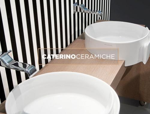 L'arredo bagno Flaminia: lavabi, vasche, docce e vasi dalle forme innovative