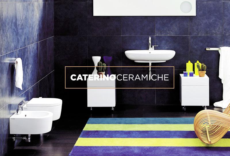 L arredo bagno flaminia lavabi vasche docce e vasi - Arredo bagno caserta ...