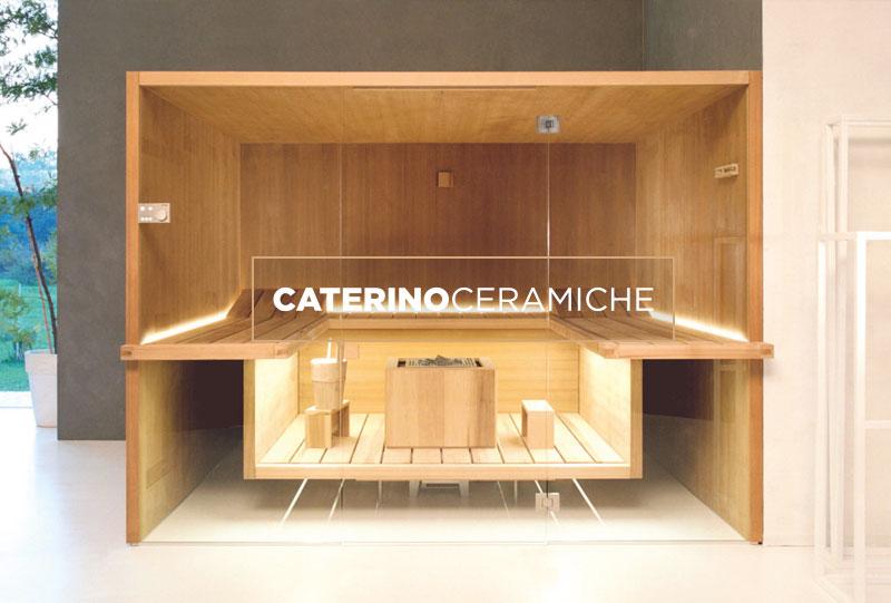Rivenditore saune e bagno turco Effegibi Caserta, Napoli e Aversa